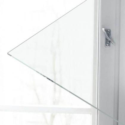 2mm Clear Palglas™ 610 X 610mm