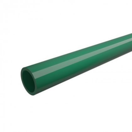 GREEN ACRYLIC TUBE