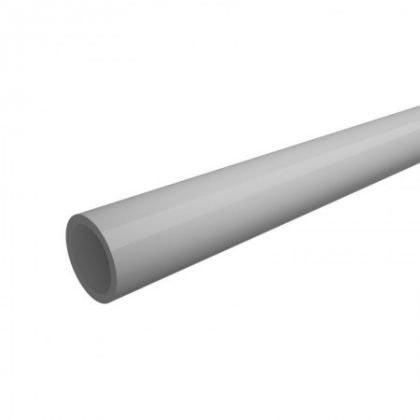 GREY ACRYLIC TUBE